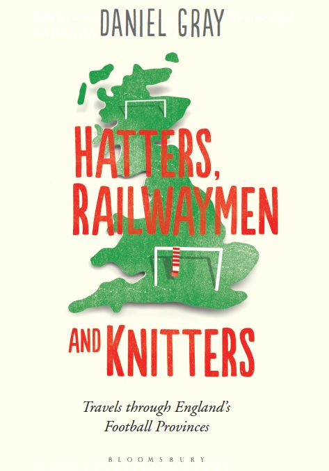 Hatters cover